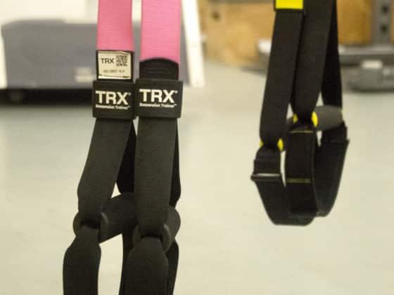 TRX trakovi